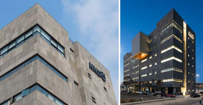New KKDC R&D Centre Opens in Seoul…